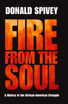 Fire From the Soul book jacket