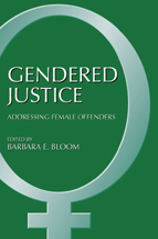Gendered Justice book jacket