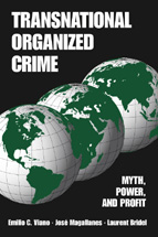 Transnational Organized Crime book jacket