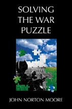 Solving the War Puzzle book jacket