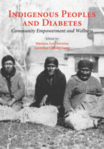 Indigenous Peoples and Diabetes book jacket