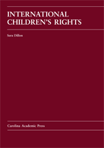 International Children's Rights book jacket