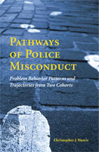 Pathways of Police Misconduct book jacket