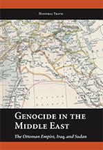Genocide in the Middle East book jacket