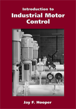 Introduction to Industrial Motor Control book jacket