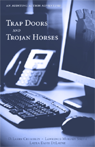 Trap Doors and Trojan Horses book jacket