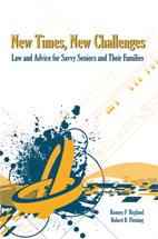 New Times, New Challenges book jacket