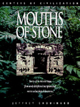 Mouths of Stone book jacket