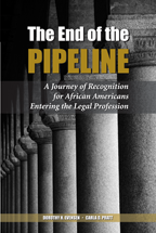 The End of the Pipeline book jacket