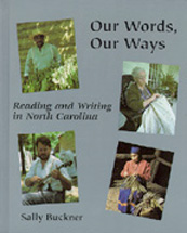 Our Words, Our Ways book jacket