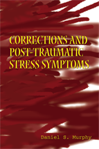Corrections and Post-Traumatic Stress Symptoms book jacket