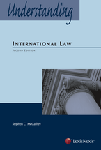 Understanding International Law book jacket