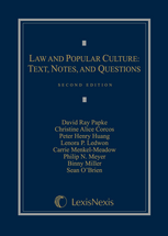 Law and Popular Culture, Second Edition