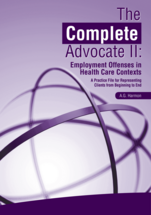 The Complete Advocate II