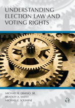 Understanding Election Law and Voting Rights book jacket
