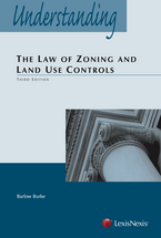 Understanding the Law of Zoning and Land Use Controls book jacket