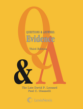 Evidence Study Aids - Exam Study Guide - Research Guides at