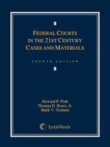 Federal Courts in the 21st Century book jacket