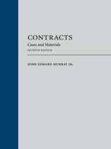 Contracts, Seventh Edition
