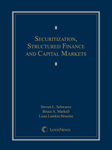 Securitization, Structured Finance, and Capital Markets book jacket