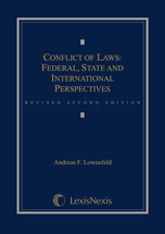 Conflict of Laws, Second Edition