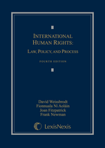 International Human Rights book jacket