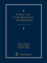 Family Law, Third Edition