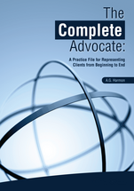 The Complete Advocate