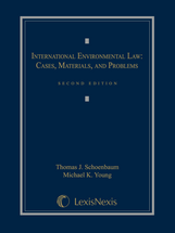International Environmental Law and Policy book jacket