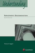 Understanding Employment Discrimination Law book jacket