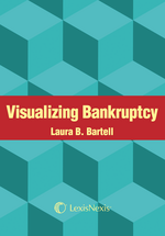 Visualizing Bankruptcy book jacket