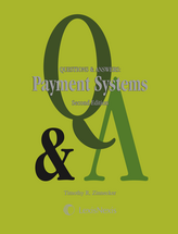 Questions & Answers: Payment Systems book jacket