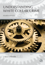 Understanding White Collar Crime book jacket