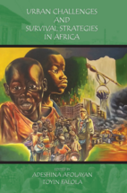 Urban Challenges and Survival Strategies in Africa book jacket