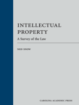 Intellectual Property book jacket