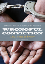 Wrongful Conviction, Second Edition