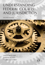 Understanding Federal Courts and Jurisdiction book jacket