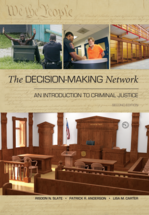 The Decision-Making Network book jacket