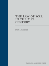 The Law of War in the 21st Century book jacket