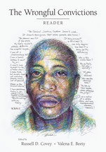 The Wrongful Convictions Reader book jacket