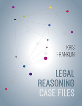 Legal Reasoning Case Files