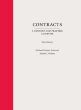 Contracts, Third Edition