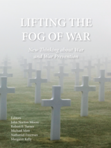 Lifting the Fog of War book jacket