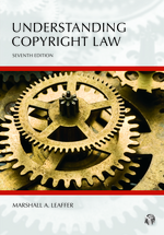 Understanding Copyright Law, Seventh Edition