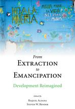 From Extraction to Emancipation book jacket