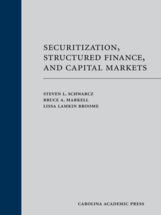 Securitization, Structured Finance, and Capital Markets (Paperback) book jacket