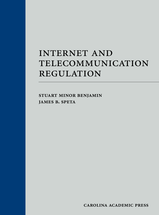 Internet and Telecommunication Regulation
