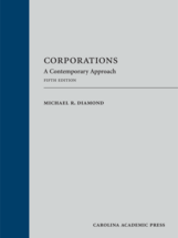 Corporations book jacket
