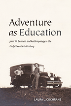 Adventure as Education
