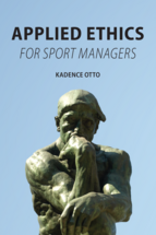 Applied Ethics for Sport Managers